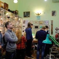 Экскурсия в музей радиоэлектроники имени Е.К. Завойского_4