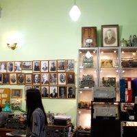 Экскурсия в музей радиоэлектроники имени Е.К. Завойского_6