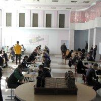 Второй республиканский шахматный турнир_3