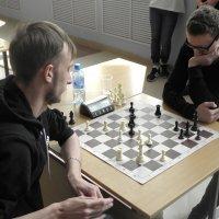 Второй республиканский шахматный турнир_5
