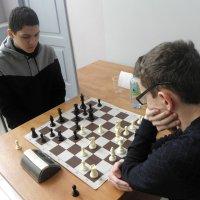 Второй республиканский шахматный турнир_6