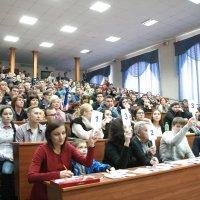 Праздник студенчества «Пять звёзд» _4