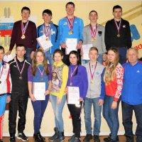 Команда РМТ по лыжным гонкам в 24-й раз подряд выиграла общий зачет чемпионата Марий Эл_10
