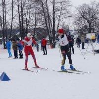 Команда РМТ по лыжным гонкам в 24-й раз подряд выиграла общий зачет чемпионата Марий Эл_1