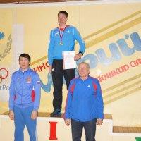 Команда РМТ по лыжным гонкам в 24-й раз подряд выиграла общий зачет чемпионата Марий Эл_3