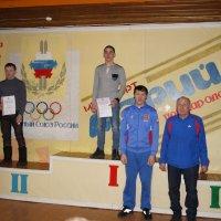 Команда РМТ по лыжным гонкам в 24-й раз подряд выиграла общий зачет чемпионата Марий Эл_6
