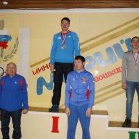 Команда РМТ по лыжным гонкам в 24-й раз подряд выиграла общий зачет чемпионата Марий Эл_7