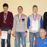 Команда РМТ по лыжным гонкам в 24-й раз подряд выиграла общий зачет чемпионата Марий Эл_8
