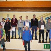Команда РМТ по лыжным гонкам в 24-й раз подряд выиграла общий зачет чемпионата Марий Эл_9