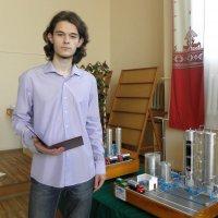 Выставка клуба студенческого прикладного творчества «СКИД»_3