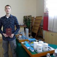Выставка клуба студенческого прикладного творчества «СКИД»_9