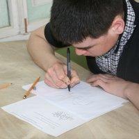 Республиканская олимпиада по учебной дисциплине «Инженерная графика»_2