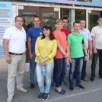 Студенты МРМТ посетили АО «Вятское машиностроительное предприятие «АВИТЕК»