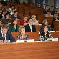 Семинар «Модернизация системы профессионального образования Республики Марий Эл»