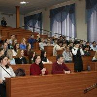 Встреча с депутатом Государственной Думы Солнцевой Светланой Юрьевной _1