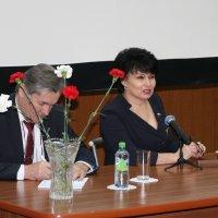Встреча с депутатом Государственной Думы Солнцевой Светланой Юрьевной _2