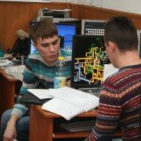 Курсы переподготовки по профессии «Оператор станков с программным управлением»