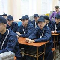 Инженерные кадры – будущее инновационной экономики России _2