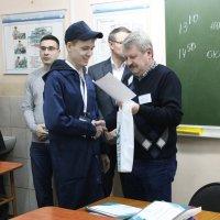 Инженерные кадры – будущее инновационной экономики России _4