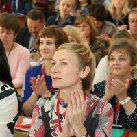 Межрегиональная конференция Приволжского федерального округа «Внедрение национальной системы квалификаций на региональном уровне»_5