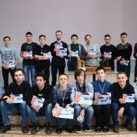 ИТОГИ III-го Республиканского шахматного турнира среди обучающихся профессиональных организаций Республики Марий Эл