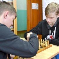 Итоги V шахматного турнира среди студентов Марийского радиомеханического техникума