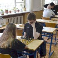 Итоги V шахматного турнира среди студентов РМТ_5