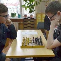 Итоги V шахматного турнира среди студентов РМТ_6