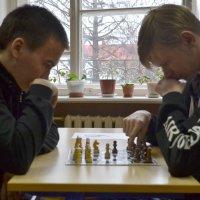 Итоги V шахматного турнира среди студентов РМТ_7