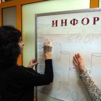С 16 по 17 января 2020 года в актовом зале РМТ состоялись игры IV шахматного турнира среди студентов радиомеханического техникума, посвященного Всероссийскому Дню студента._7