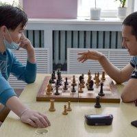 IV республиканский шахматный турнир_10