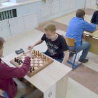 IV республиканский шахматный турнир_17