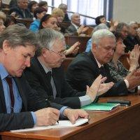 VI отчетно-выборная конференция ветеранов профессионального образования Республики Марий Эл
