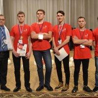 VII открытый региональный чемпионат «Молодые профессионалы» (WorldSkills Russia) Республики Марий Эл_19